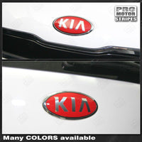 2008 2009 2010 2011 2012 2013 2014 2015 2016 Kia Soul  Decals Stripes 122551591968-3