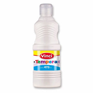 Pintura Tempera Vinci 473ml