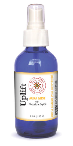 UPLIFT AURA MIST SPRAY
