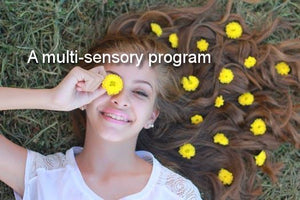 A Place in Time  A Multi-Sensory Stimulation Program