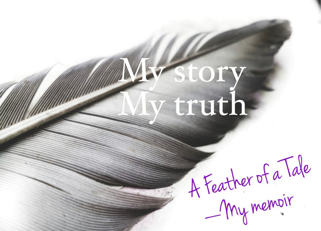 A Feather of a Tale -Memoir Writing Workshop