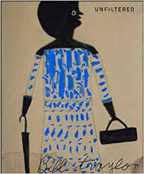 Bill Traylor painting