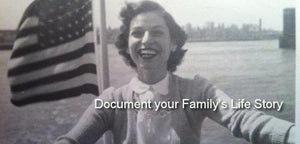 documenting family history