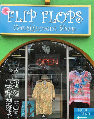 Flip Flops Consignment Cape Coral