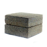Detox Blox Filter Media 6x6x2 Block - 2 Pack
