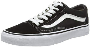 Kids Vans Old Skool Classic Skate Shoes