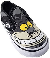 Kids Character Vans T Classic Slip-On Shoes