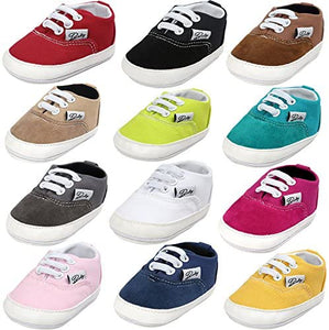 Baby Anti-Slip First Walkers Shoes
