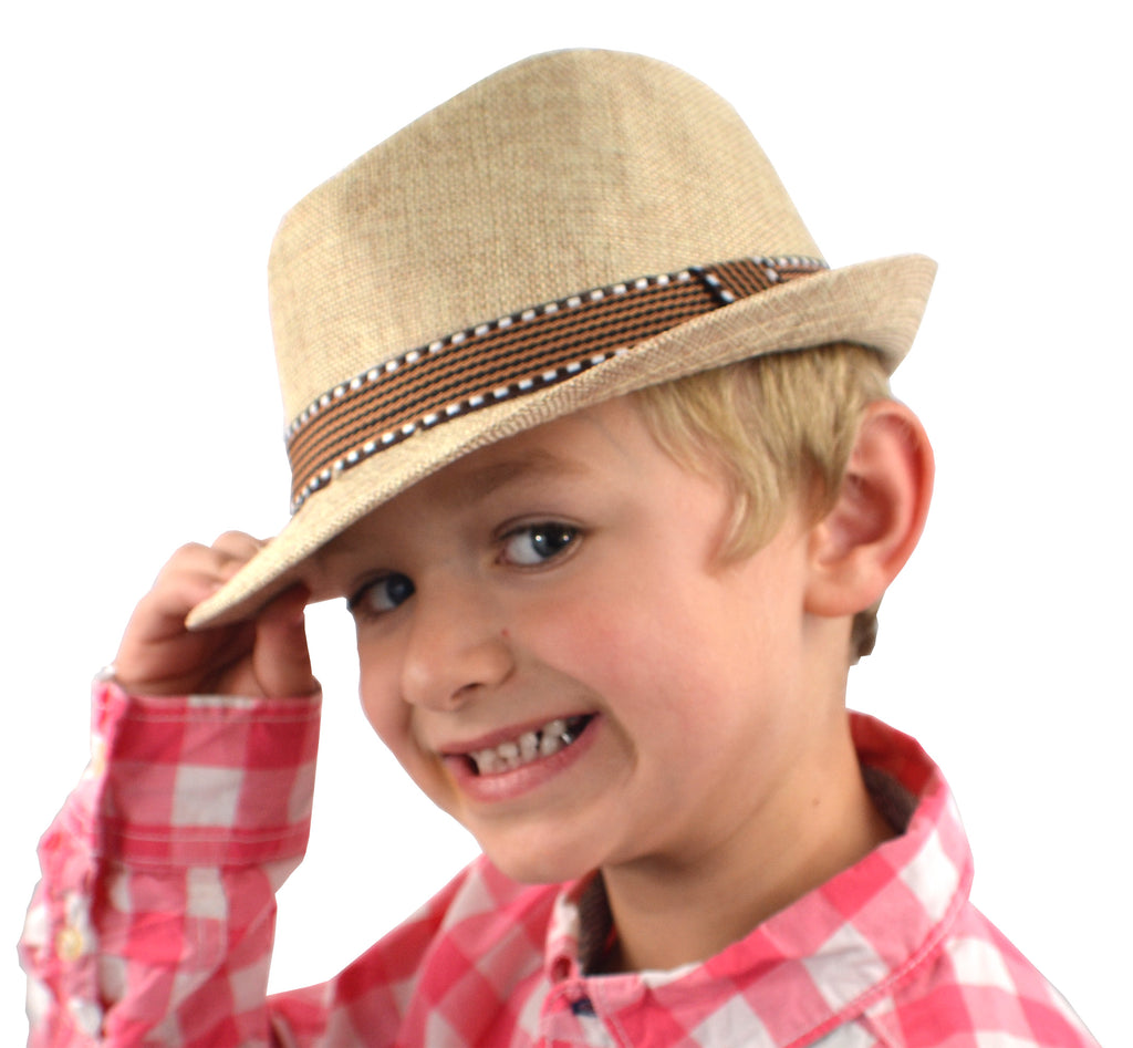 Straw Casual Hat