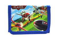 "Children's Character ""PLANES"" Wallet"