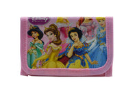 "Children's Character ""DISNEY PRINCESS"" Wallet"