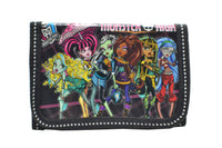 "Children's Character ""MONSTER HIGH"" Wallet"