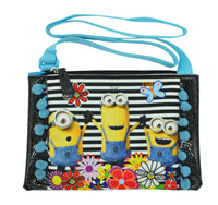 Despicable Me 3 Shoulder Purse