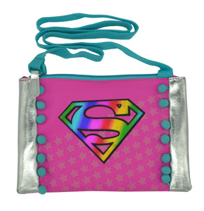 Supergirl Shoulder Purse