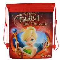 Tinker Bell Drawstring Backpack