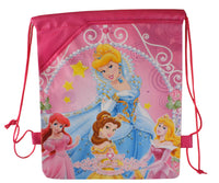 Princess Drawstring Backpack