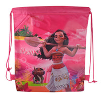 Moana Drawstring Backpack