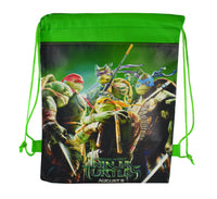 Ninja Turtles Drawstring Backpack