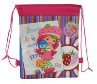 Strawberry Shortcake Drawstring Backpack