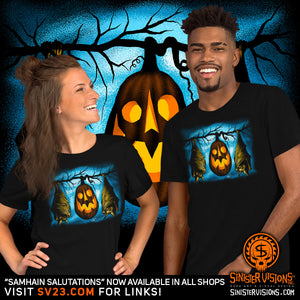 Samhain Salutations Now Available!