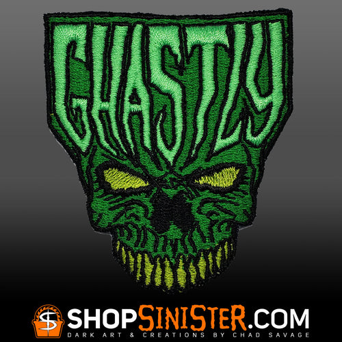 Ghastly Patch