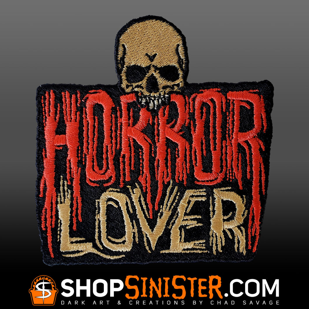 Horror Lover Patch