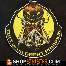 Cult of the Great Pumpkin Set