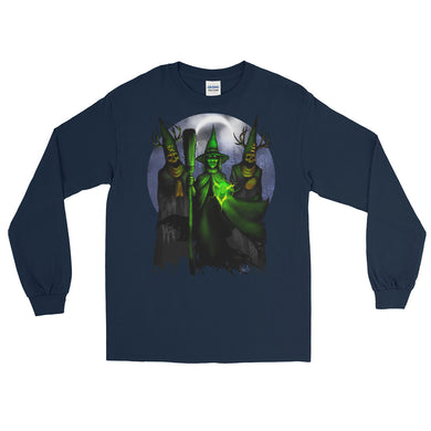 Häxan Long Sleeve Shirt