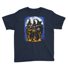 Cauldron Crones Youth Short Sleeve T-Shirt