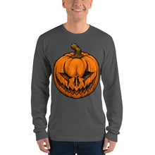 Wicked Jack Long Sleeve T-shirt