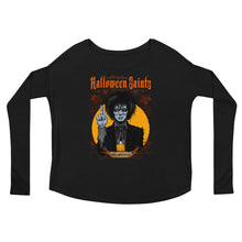 Halloween Saints - Billy Butcherson Ladies' Long Sleeve Tee