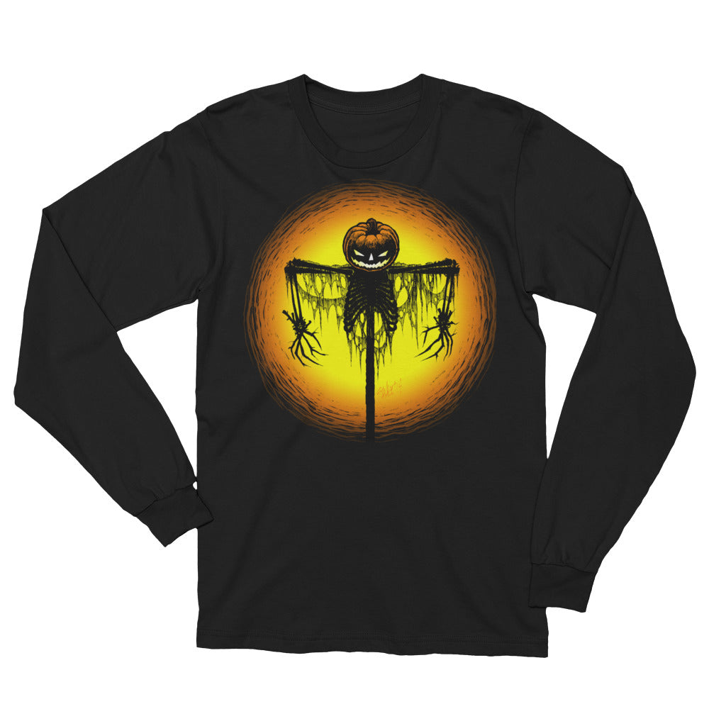 Killing Moon Unisex Long Sleeve T-Shirt