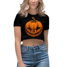 Wicked Jack Women's Crop Top