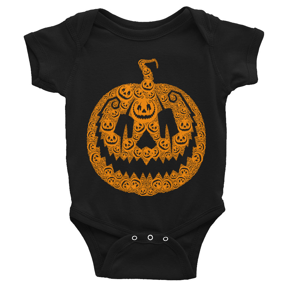 Jack of 1000 Faces Infant Bodysuit