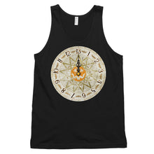 Hallowen Time Classic tank top (unisex)