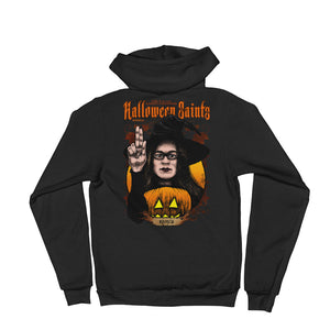 Halloween Saints Series 2 - Rhonda Hoodie sweater