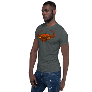 HalloWicked Short-Sleeve Unisex T-Shirt