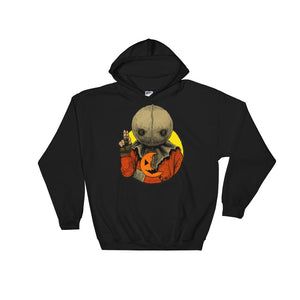 Halloween Saints - ALT - Sam Hooded Sweatshirt