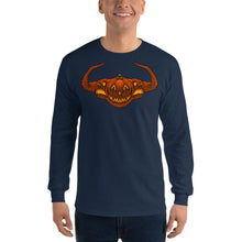 HalloWicked Long Sleeve T-Shirt