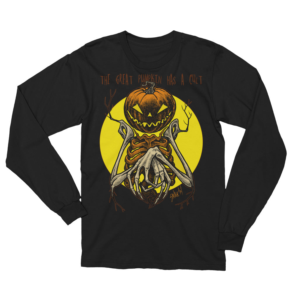 Cult of The Great Pumpkin - Autumn People 7 Unisex Long Sleeve T-Shirt