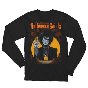 Halloween Saints - Billy Butcherson Unisex Long Sleeve T-Shirt