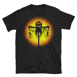 Killing Moon Short-Sleeve Unisex T-Shirt