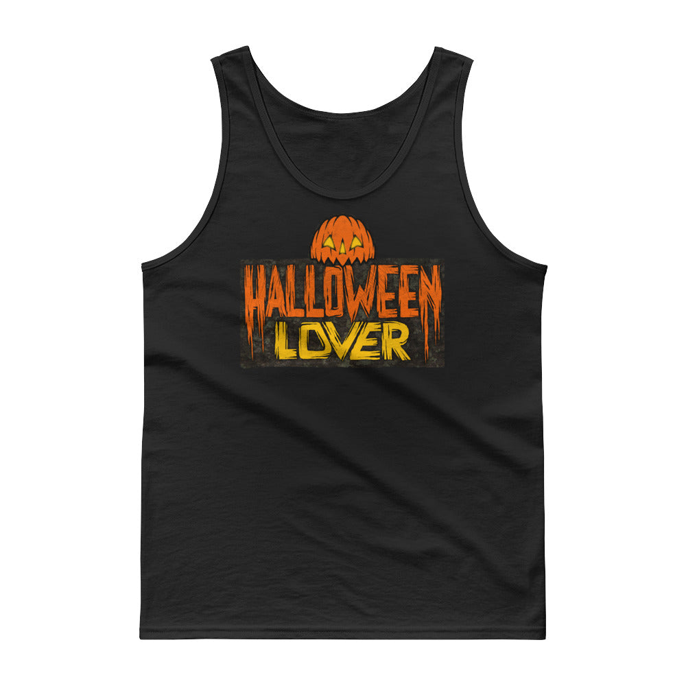 Halloween Lover Tank top