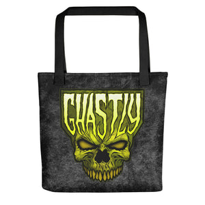 Ghastly Tote bag