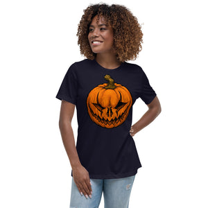 Wicked Jack Women's Relaxed T-Shirt