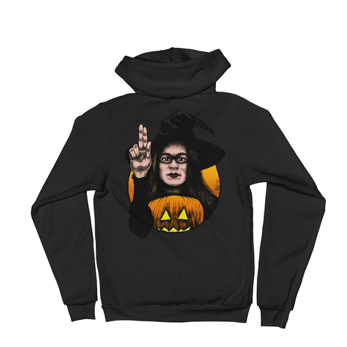 Halloween Saints Series 2 - ALT - Rhonda Hoodie sweater