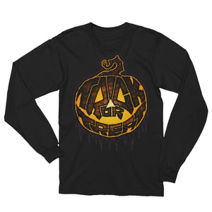 Trick or Treat Unisex Long Sleeve T-Shirt