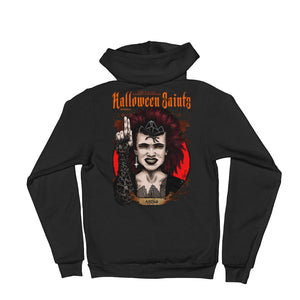 Halloween Saints Series 2 - Angela Hoodie sweater