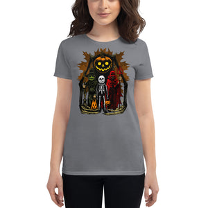 The Chaperone Women's short sleeve t-shirt