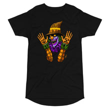 Scareclown Long Body Urban Tee